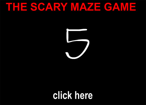 play the maze